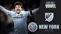 New York City FC 2016: volver a empezar