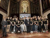 Los protagonistas de Río 2016 brillan en la XVII Gala del Deporte UCAM