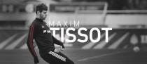 Maxim Tissot se incorpora al DC United