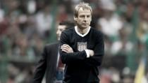 Klinsmann realiza cambios en la convocatoria