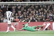 Juventus desquició al Camp Nou
