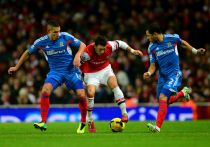 Hull City - Arsenal: final anticipada de la FA Cup
