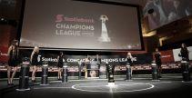 Sorteada Fase Grupos CONCACAF Champions League 15/16