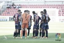 El Huesca, un rival inédito en Segunda para el Getafe