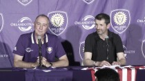 Orlando City SC y Stoke City FC firman un acuerdo de colaboración
