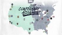 Guía USL 2017: crecer a la sombra de un gigante