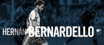 Bernardello vuelve a Montreal
