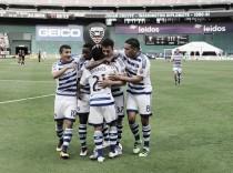 FC Dallas no tuvo rival