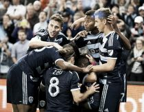 Sporting Kansas City castiga a los Galaxy