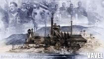 Bethlehem Steel FC, el regreso de un histórico