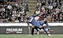 Resumen Sassuolo 0-1 Milan en Serie A 2017