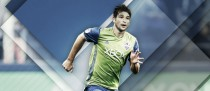 Lodeiro refuerza los Seattle Sounders