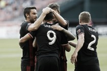 DC United sigue liderando la Atlantic Cup