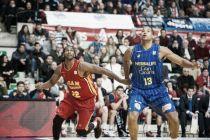 Herbalife Gran Canaria - UCAM Murcia CB: duelo por entrar en playoff