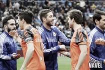 Ya se conoce el horario del Real Madrid - Real Sociedad