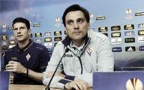 """Vincenzo Montella: """"El Sevilla es un equipo que sabe leer los partidos y amoldarse"""""""