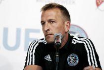 Jason Kreis destituido como técnico del New York City FC