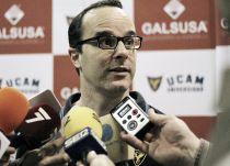 """Diego Ocampo: """"Bilbao Basket es un rival de máximo nivel"""""""