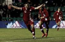 Canadá saca un empate sin brillo