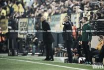 "Escribá: ""Nos preocupa que Osasuna sea un equipo al límite"""