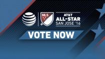Comienzas las votaciones para el MLS All-Star 2016