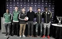 Rueda de prensa previa: MLS Cup 2015