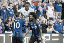 Unos Montreal Impact de All-Star
