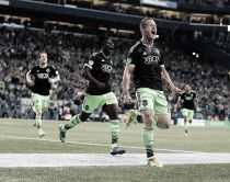 Seattle Sounders apela a la heroica