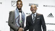 Los jugadores ofensivos, protagonistas del SuperDraft MLS 2015