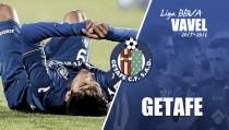 Resumen temporada 2015/2016 Getafe: una reacción demasiado tardía