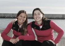Sofía Toro y Nora Brugman juntas por un mismo sueño