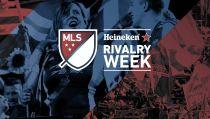 Un campeonato de rivalidades: Rivarly Week