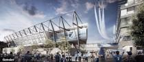 San Diego anuncia planes para su estadio
