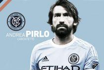 'Il Architetto' de New York City FC
