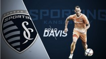 Sporting KC incorpora a Brad Davis