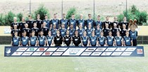 TSG 1899 Hoffenheim: Volver a empezar