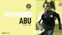 Columbus Crew firma a Mohammed Abu