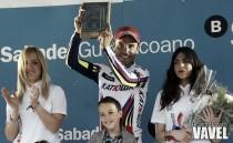 """Joaquim Rodríguez: """"No tengo como objetivo ganar etapas, quiero hacer una buena general"""""""