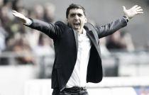 Tayfun Korkut destituido como entrenador del Hannover 96