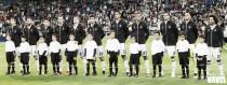 Fotos e imágenes del Real Madrid CF - Legia Warszawa, Jornada 3ª fase de grupos UEFA Champions League