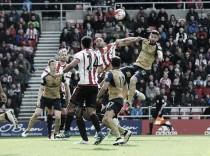 Sunderland - Arsenal: provocar o evitar un punto de inflexión