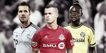 MLS anuncia los finalistas a los Premios 2015