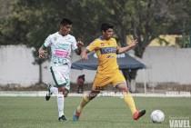 Fotos e imágenes del Chiapas Sub-17 3-1 Tigres Sub-17 de la quinta jornada