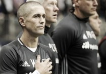 Houston Dynamo en las manos de Barrett