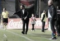 """José Bordalás: """"Hay que darle mucho valor a la victoria de hoy"""""""