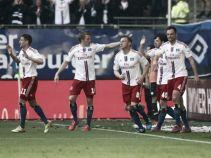 Hamburgo vuelve a jugar con fuego