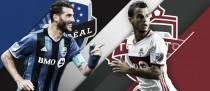Previa Final Conferencia Este: Montreal Impact – Toronto FC: lucha de titanes