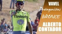Protagonistas VAVEL 2016: Alberto Contador, luces y sombras