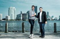 Miami FC nueva franquicia para la NASL