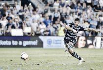 La MLS domina la LamarHunt U.S. Open Cup 2015